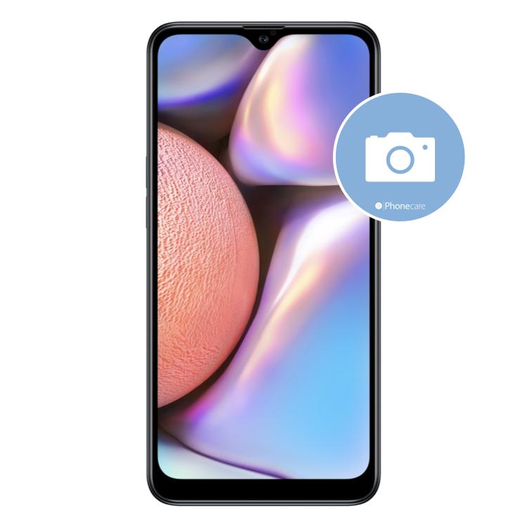 Austausch Kameraglas Samsung Galaxy A10s A107F