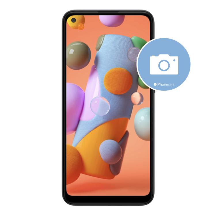 Austausch Kameraglas Samsung Galaxy A11 A115F