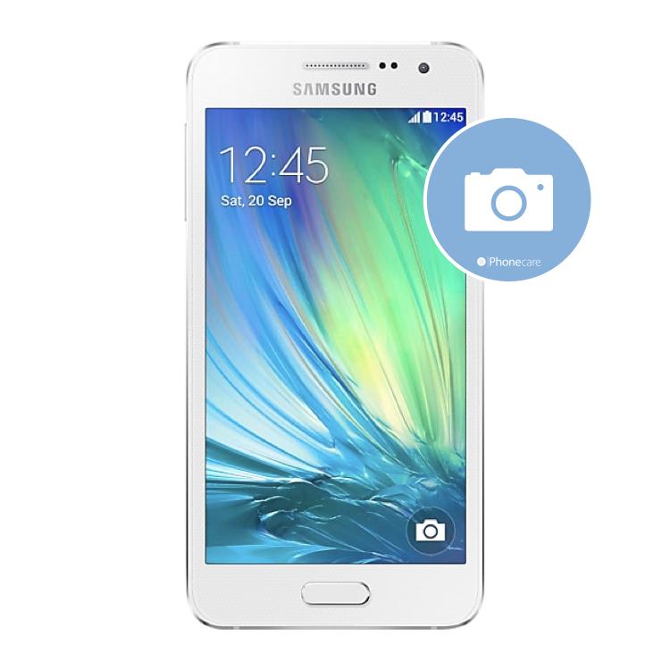 Austausch Hauptkamera Samsung Galaxy A3 A300F (2015)