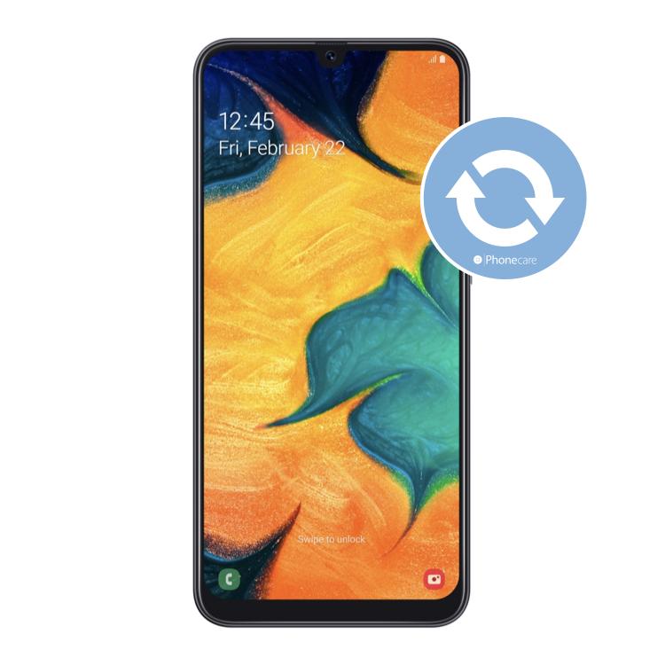 Datenübertragung Samsung Galaxy A30