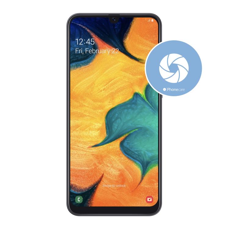 Austausch Annäherungssensor Samsung Galaxy A30 A305F