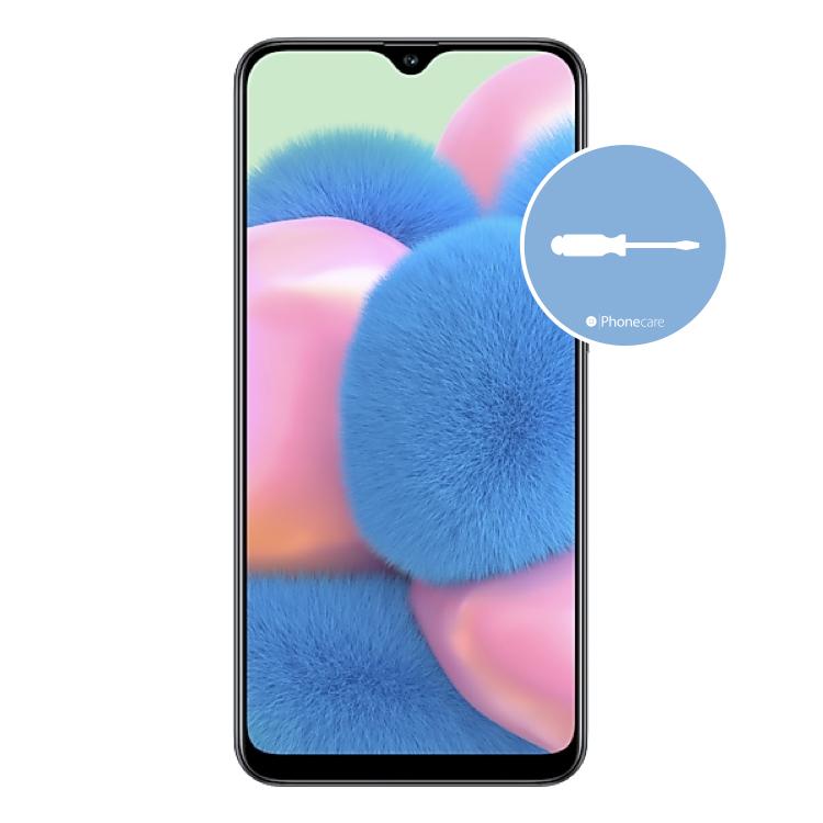 Austausch Mittelrahmen Samsung Galaxy A30s A307F