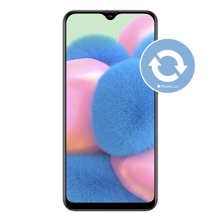 Datenübertragung Samsung Galaxy A30s