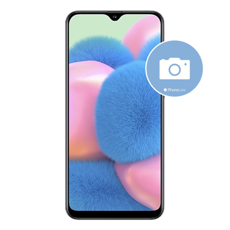 Austausch Kameraglas Samsung Galaxy A30s A307F