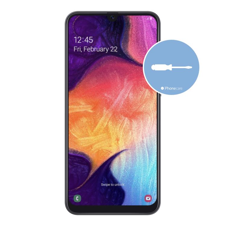 Austausch Backcover Samsung Galaxy A50 A505F