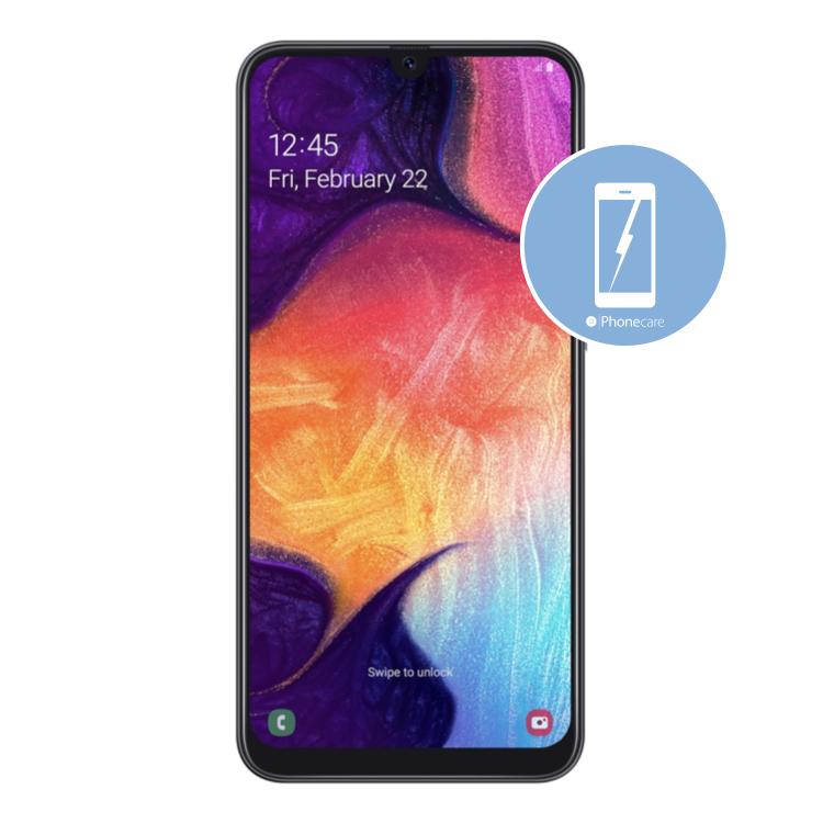 Austausch Displayeinheit Samsung Galaxy A50 A505F