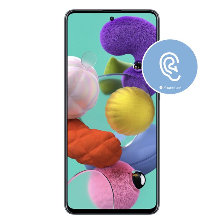 Austausch Hörer Galaxy A51 A515F