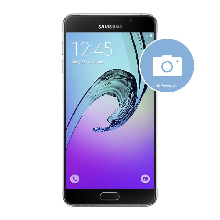 Austausch Frontkamera Samsung Galaxy A7 A710 (2016)