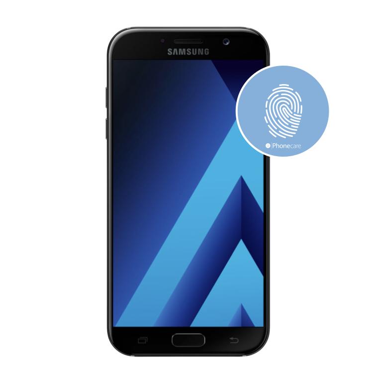Austausch Homebutton Samsung Galaxy A7 A720F (2017)