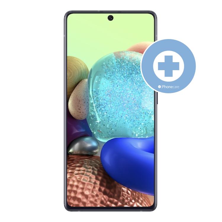 Datenrettung Samsung Galaxy A71
