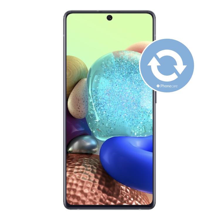 Datenübertragung Samsung Galaxy A71