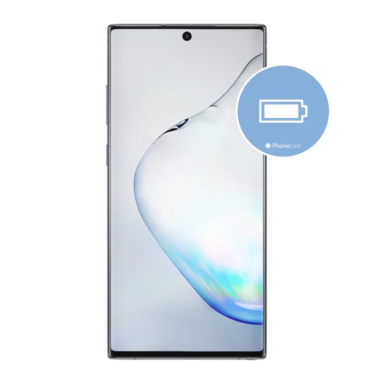 Austausch Akku Samsung Galaxy Note 10+ (5G) N976B