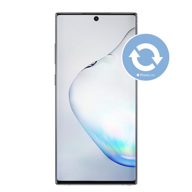 Datenübertragung Samsung Galaxy Note 10 Plus (5G)