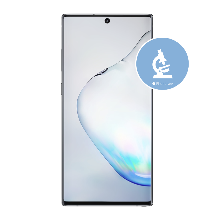 Diagnose Samsung Galaxy Note 10 Plus (5G)