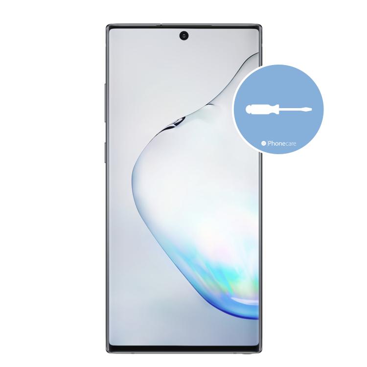 Austausch Powerbutton/Laut-Leiser Taste Samsung Galaxy Note 10+ (5G) N976B