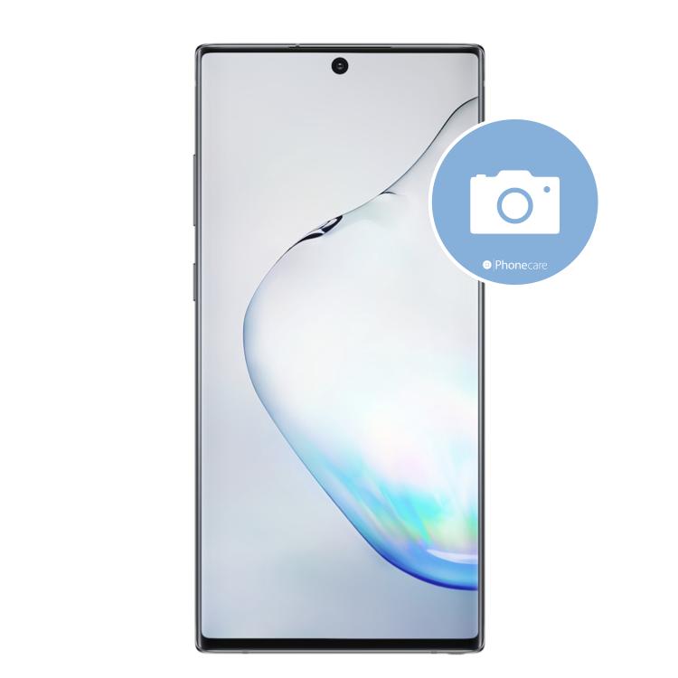 Austausch Frontkamera Samsung Galaxy Note 10+ (5G) N976B