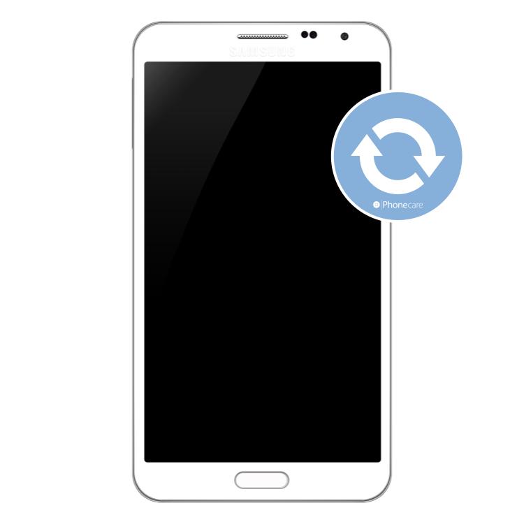 Datenübertragung Samsung Galaxy Note 3