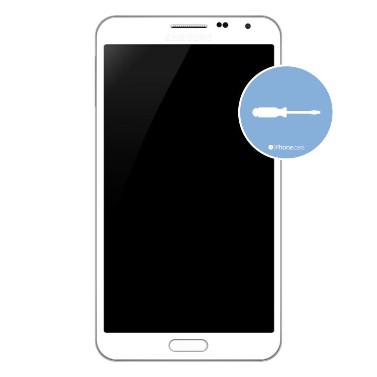 Austausch Powerbutton/Laut-Leiser Taste Samsung Galaxy Note 3