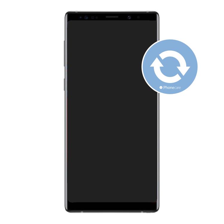 Datenübertragung Samsung Galaxy Note 9
