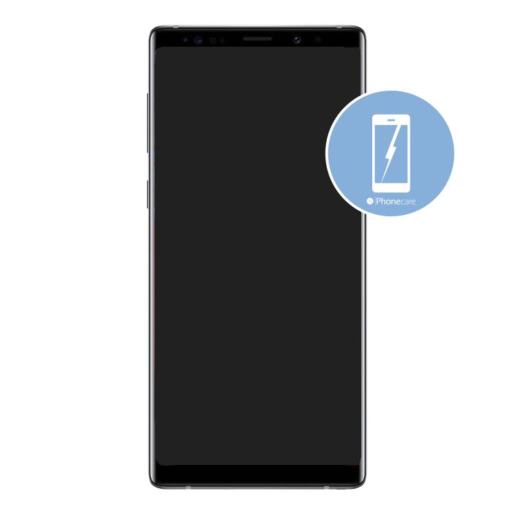 Austausch Displayeinheit Samsung Galaxy Note 9