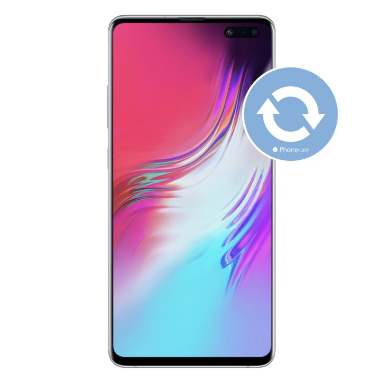 Datenübertragung Samsung Galaxy S10 (5G)