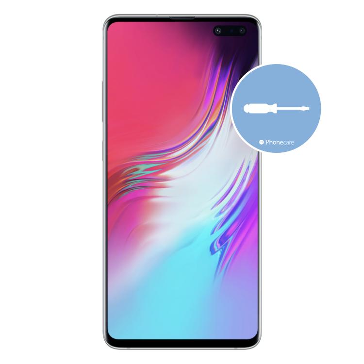 Austausch Powerbutton/Laut-Leiser Taste Samsung Galaxy S10 (5G) G977F