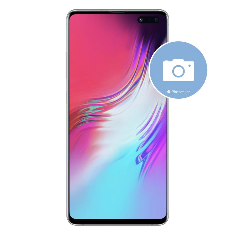 Austausch Frontkamera Samsung Galaxy S10 (5G) G977F