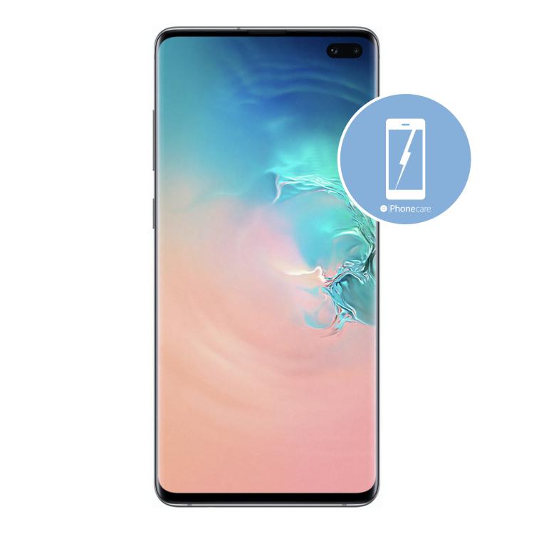 Austausch Displayeinheit Samsung Galaxy S10+ G973