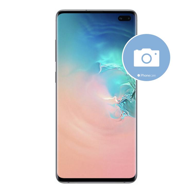 Austausch Frontkamera Samsung Galaxy S10+ G975