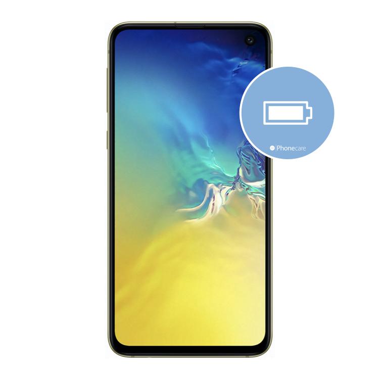 Austausch Akku Samsung Galaxy S10e G970