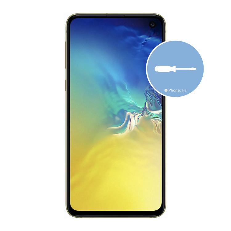 Austausch Powerbutton/Laut-Leiser Taste Samsung Galaxy S10e G970