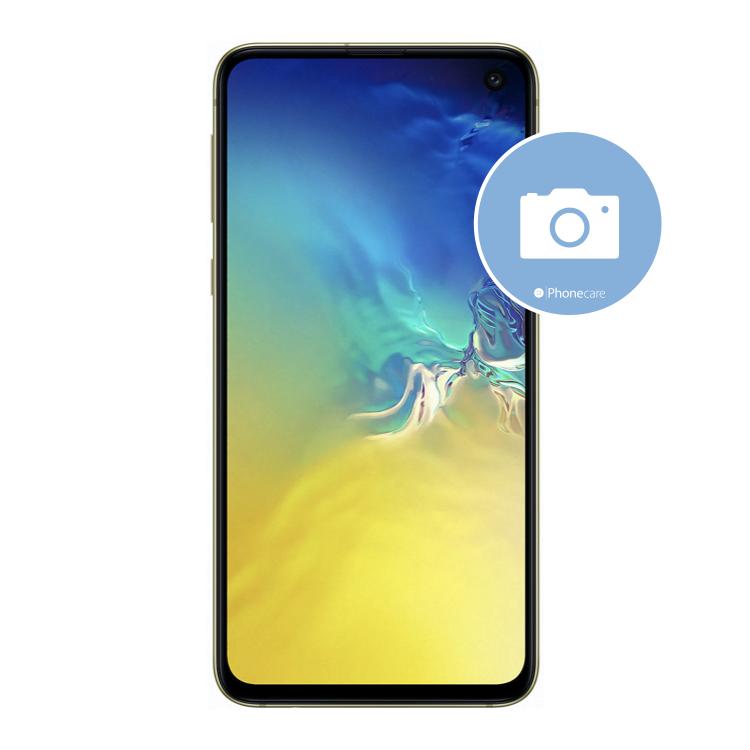 Austausch Frontkamera Samsung Galaxy S10e G970
