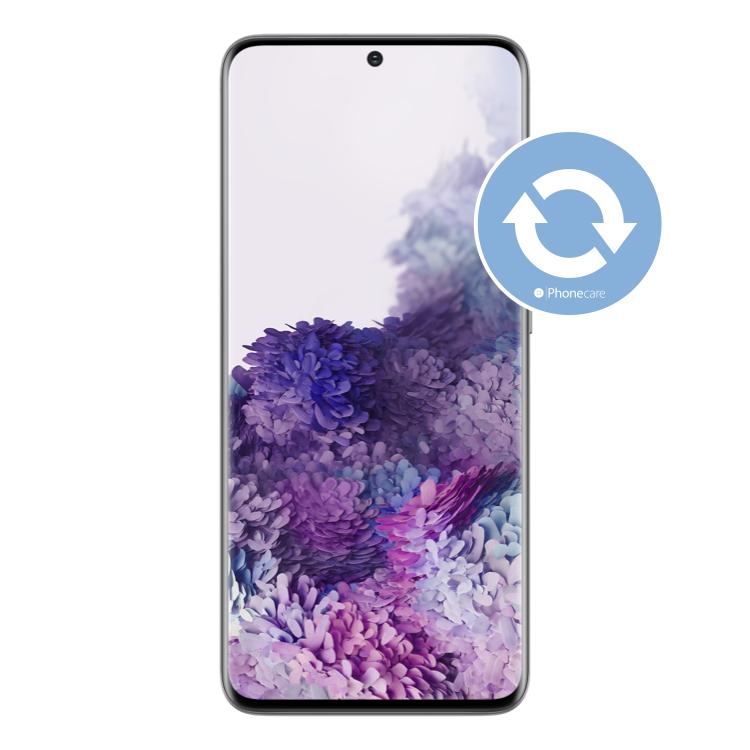 Datenübertragung Samsung Galaxy S20 (5G)