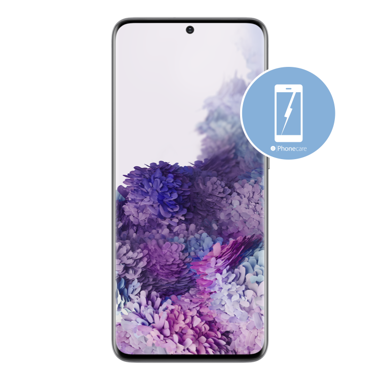 Austausch Displayeinheit Samsung Galaxy S20 (5G) G981B