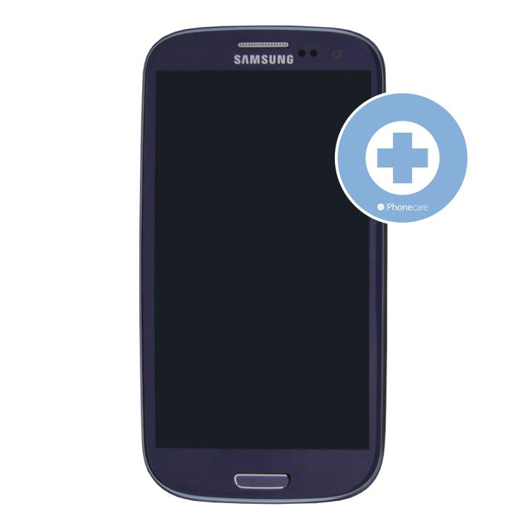 Datenrettung Samsung Galaxy S3