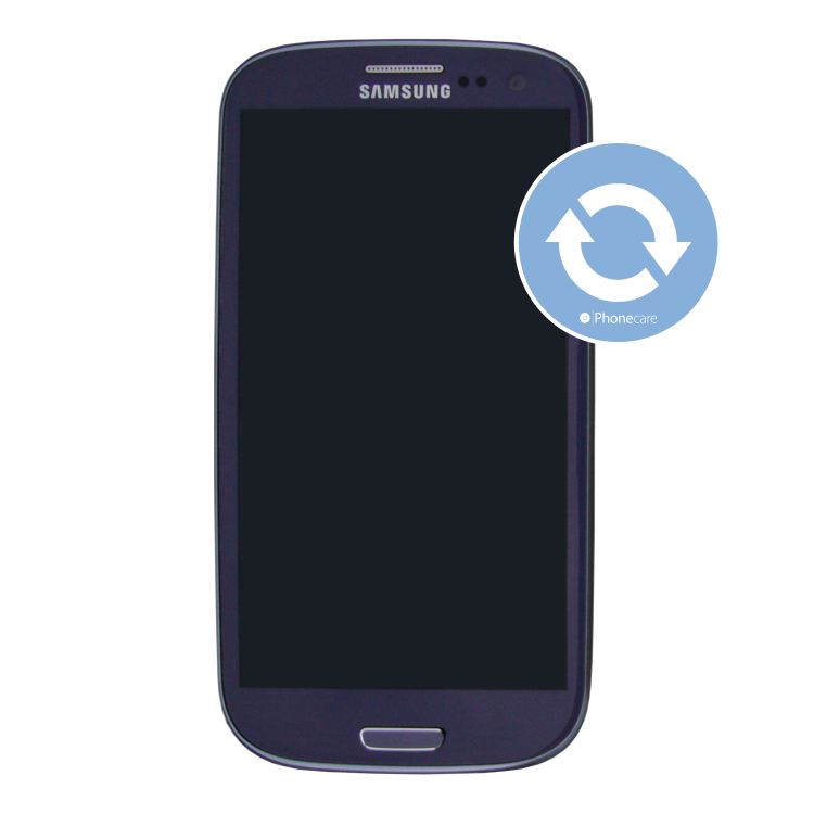 Datenübertragung Samsung Galaxy S3