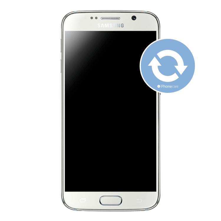 Datenübertragung Samsung Galaxy S6