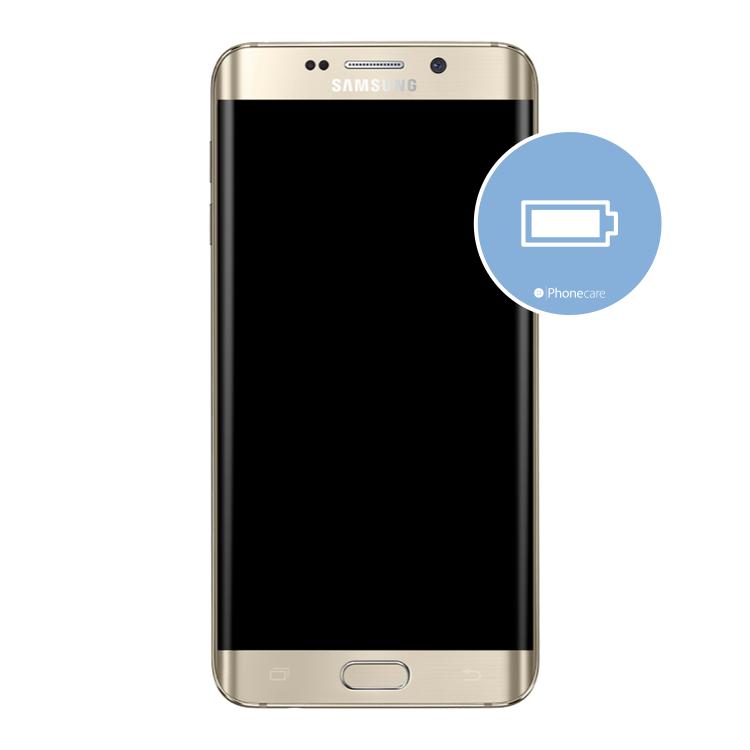 Austausch Akku Samsung Galaxy S6 Edge