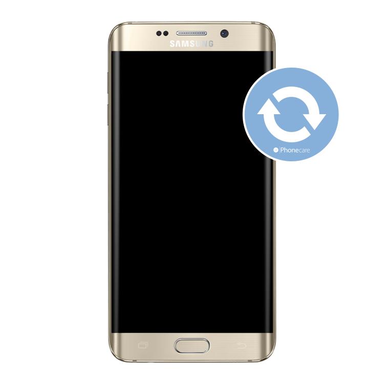 Datenübertragung Samsung Galaxy S6 edge/ Plus