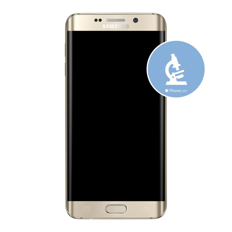 Diagnose Samsung Galaxy S6 edge/ Plus