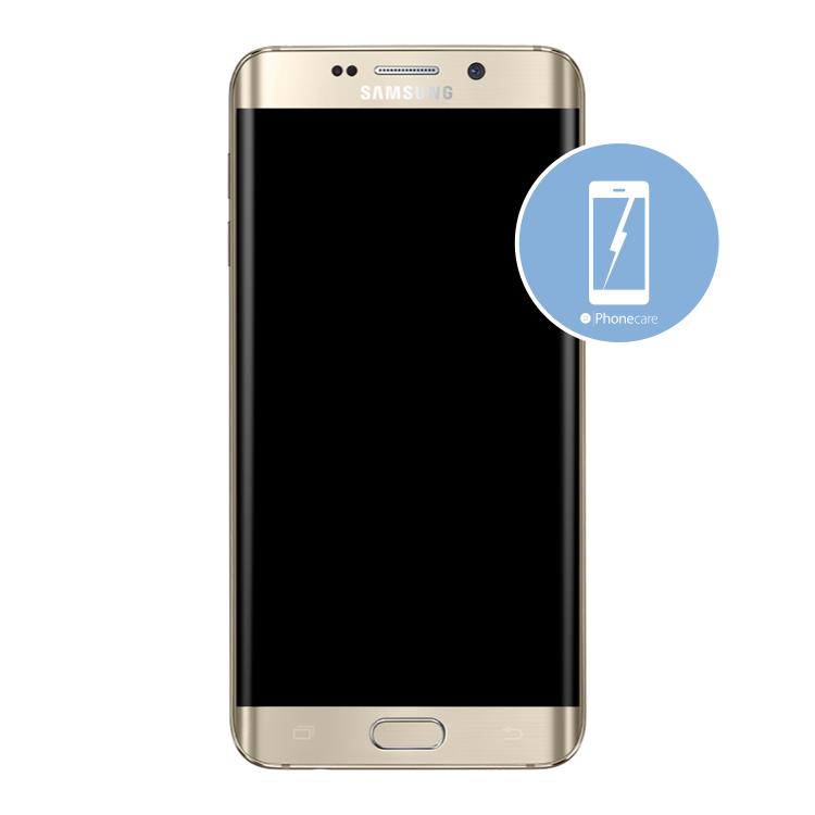 Austausch Displayeinheit Samsung Galaxy S6 Edge Plus