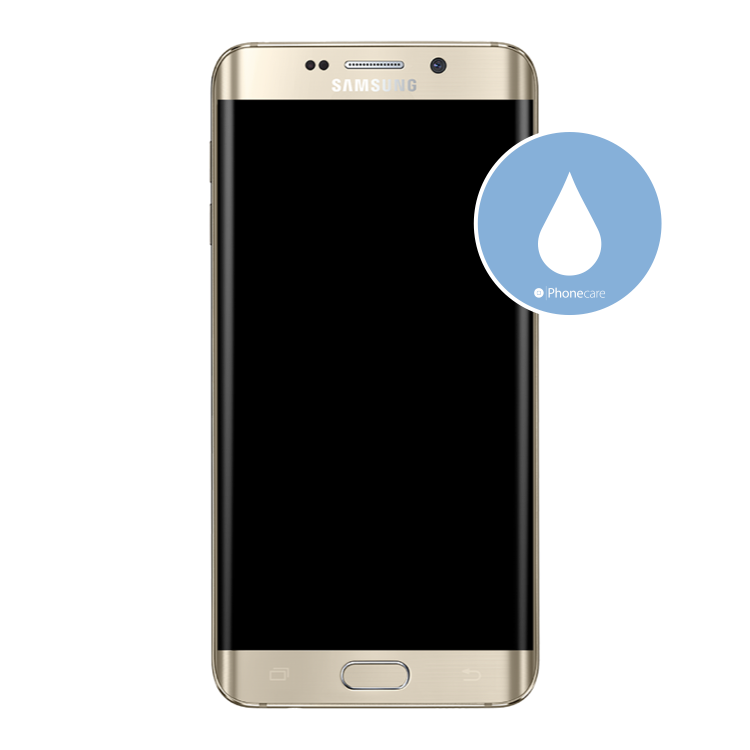 Flüssigkeitsschaden (Diagnose) Samsung Galaxy S6 edge/ Plus