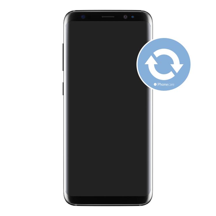 Datenübertragung Samsung Galaxy S8