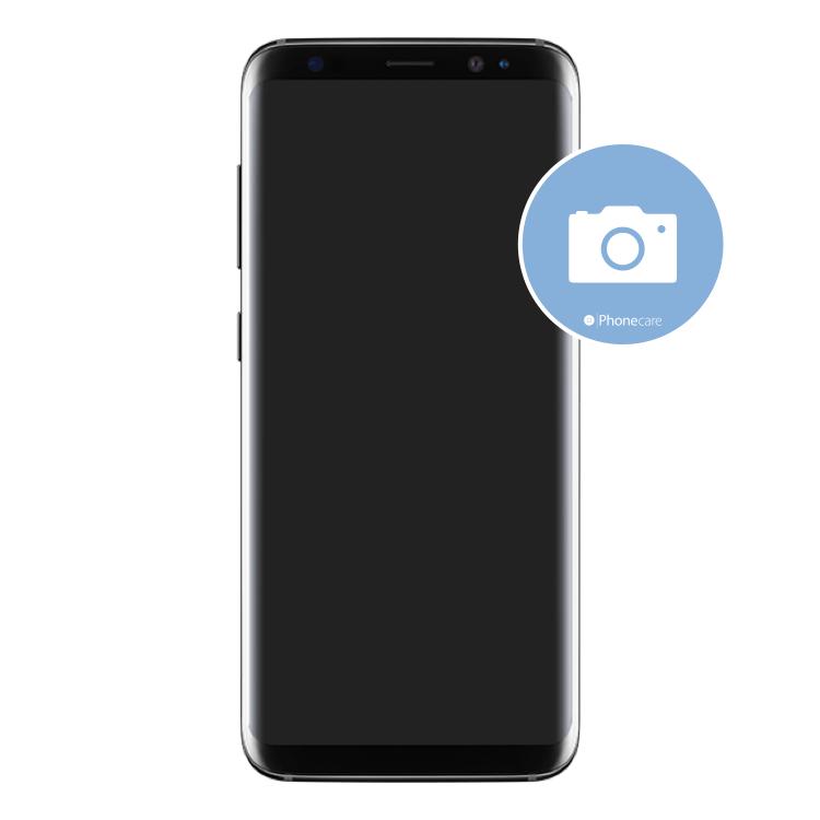 Austausch Frontkamera Samsung Galaxy S8 950F