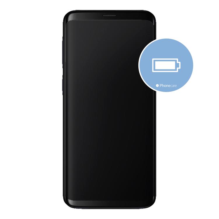Austausch Akku Samsung Galaxy S9