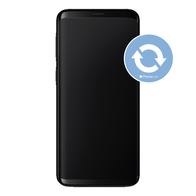 Datenübertragung Samsung Galaxy S9