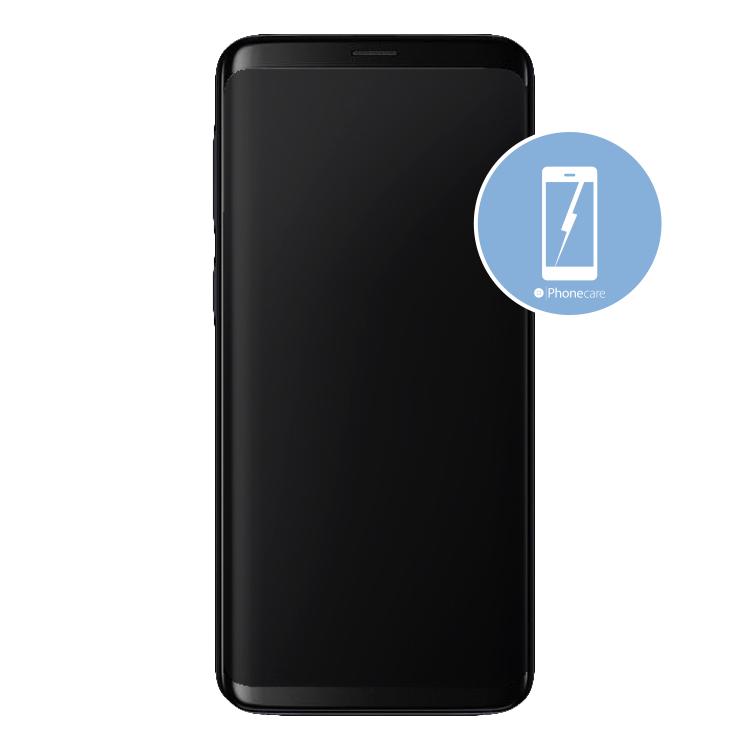 Austausch Displayeinheit Samsung Galaxy S9