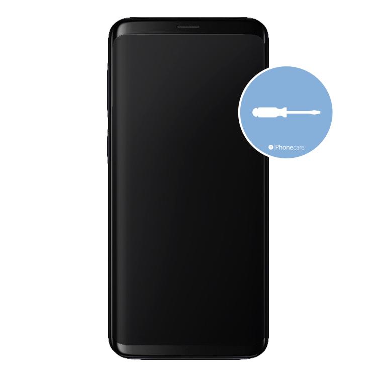 Austausch Powerbutton/Laut-Leiser Taste Samsung Galaxy S9