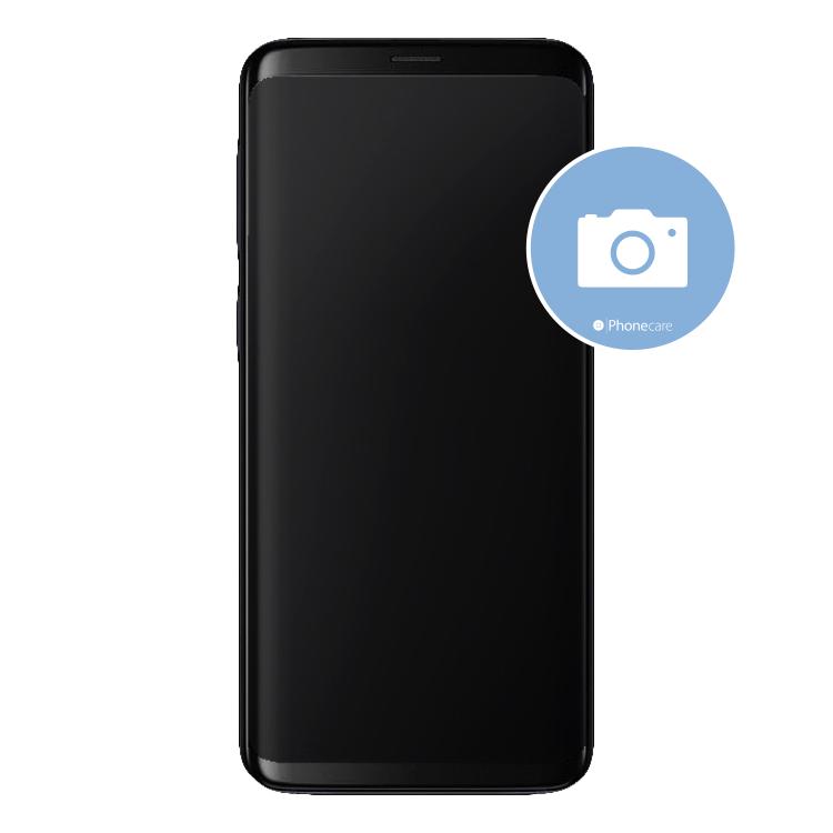 Austausch Frontkamera Samsung Galaxy S9