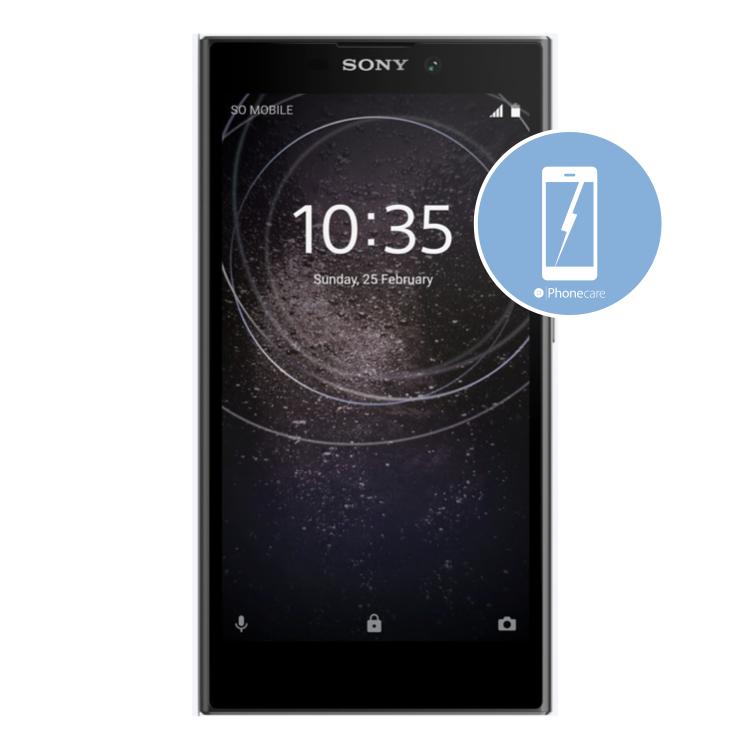 Austausch Displayeinheit Sony Xperia L2